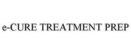 E-CURE TREATMENT PREP