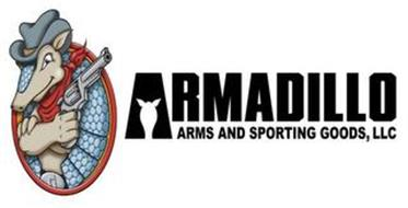 ARMADILLO ARMS AND SPORTING GOODS, LLC