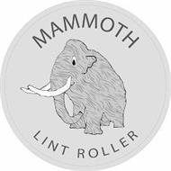 MAMMOTH LINT ROLLER
