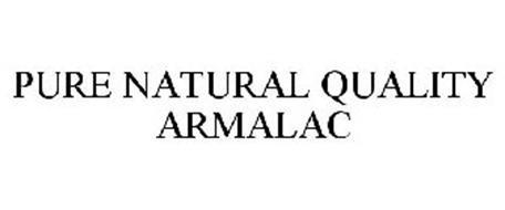 PURE NATURAL QUALITY ARMALAC