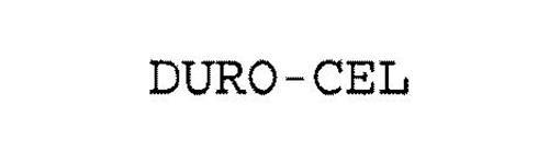 DURO-CEL