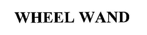 WHEEL WAND