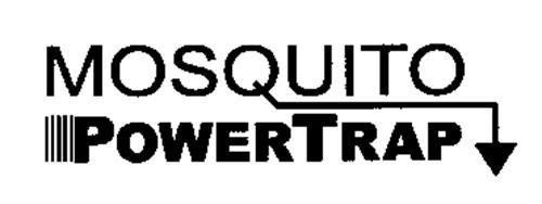 MOSQUITO POWERTRAP