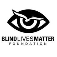 BLIND LIVES MATTER FOUNDATION