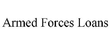 ARMED FORCES LOANS