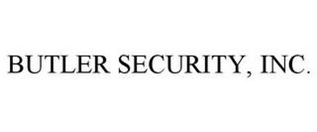 BUTLER SECURITY, INC.