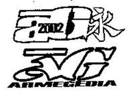 2002 AG ARMEGEDIA