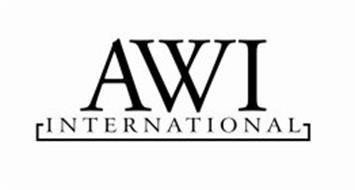 AWI INTERNATIONAL