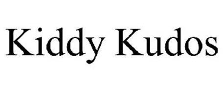 KIDDY KUDOS