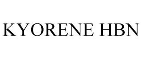 KYORENE HBN