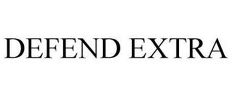 DEFEND EXTRA