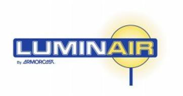 LUMINAIR BY ARMORCAST