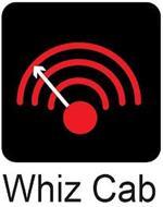 WHIZ CAB