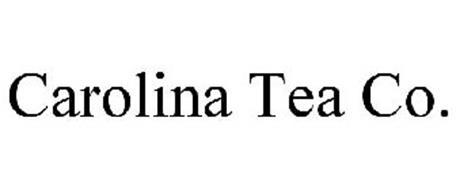 CAROLINA TEA CO.