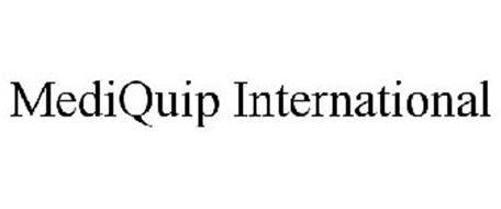 MEDIQUIP INTERNATIONAL