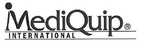 MEDIQUIP INTERNATIONAL