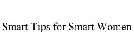 SMART TIPS FOR SMART WOMEN