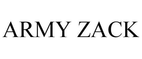 ARMY ZACK