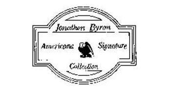 JONATHON BYRON AMERICANA SIGNATURE COLLECTION