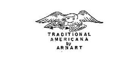 TRADITIONAL AMERICANA BY ARNART