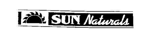 SUN NATURALS