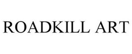 ROADKILL ART