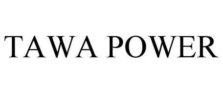 TAWA POWER