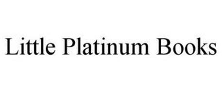 LITTLE PLATINUM BOOKS