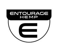 ENTOURAGE HEMP E