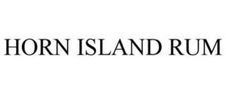 HORN ISLAND RUM