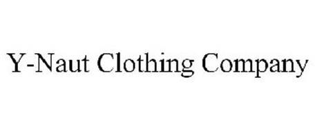 Y-NAUT CLOTHING COMPANY