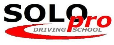SOLO PRO DRIVING SCHOOL
