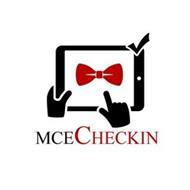 MCECHECKIN