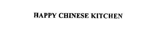 HAPPY CHINESE KITCHEN