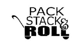 PACK STACK & ROLL