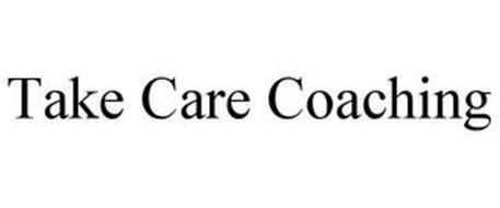 TAKE CARE COACHING