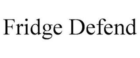 FRIDGE DEFEND