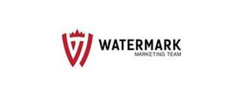 W WATERMARK MARKETING TEAM