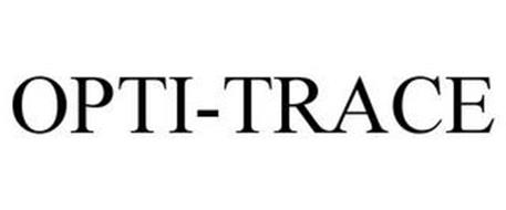 OPTI-TRACE