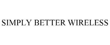 SIMPLY BETTER WIRELESS