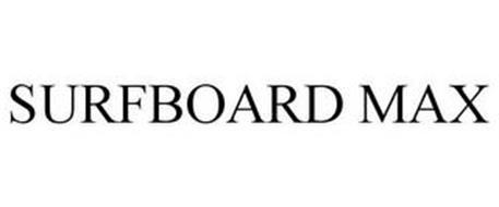 SURFBOARD MAX