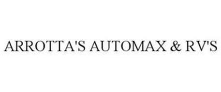ARROTTA'S AUTOMAX & RV'S