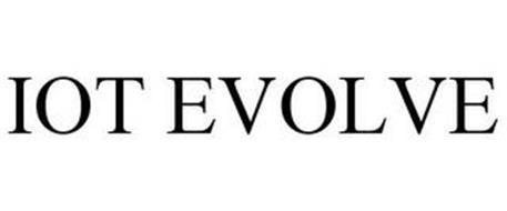 IOT EVOLVE