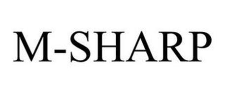 M-SHARP