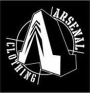 A ARSENAL CLOTHING