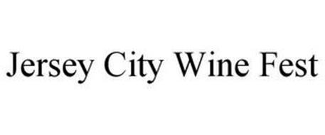 JERSEY CITY WINE FEST