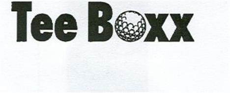 TEE BOXX