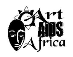 ART AIDS AFRICA