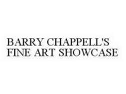 BARRY CHAPPELL'S FINE ART SHOWCASE