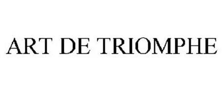 ART DE TRIOMPHE